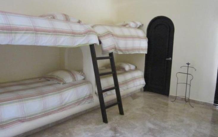 Foto de casa en venta en  , lomas de cocoyoc, atlatlahucan, morelos, 1683380 No. 23
