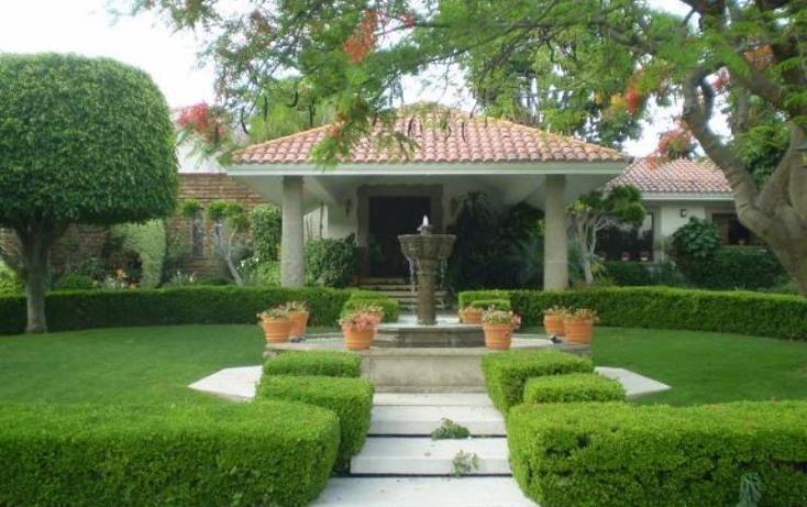 Foto de casa en venta en  , lomas de cocoyoc, atlatlahucan, morelos, 1683392 No. 01