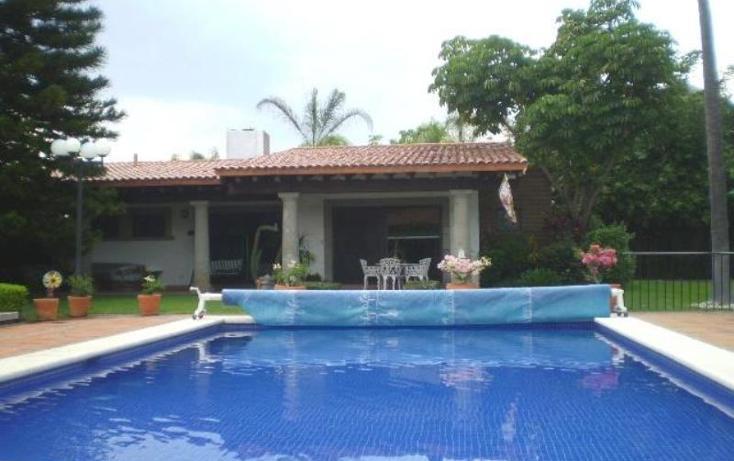 Foto de casa en venta en  , lomas de cocoyoc, atlatlahucan, morelos, 1683392 No. 02