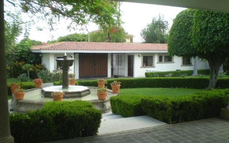 Foto de casa en venta en  , lomas de cocoyoc, atlatlahucan, morelos, 1683392 No. 03