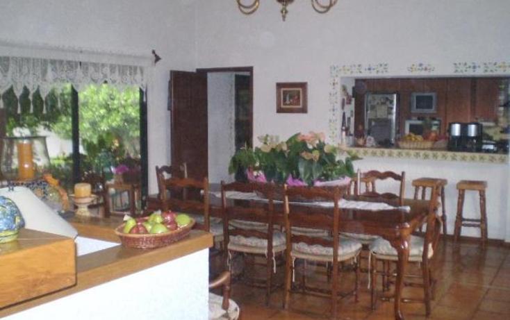 Foto de casa en venta en  , lomas de cocoyoc, atlatlahucan, morelos, 1683392 No. 04