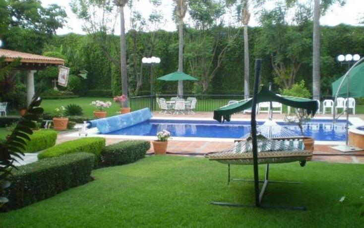 Foto de casa en venta en  , lomas de cocoyoc, atlatlahucan, morelos, 1683392 No. 06