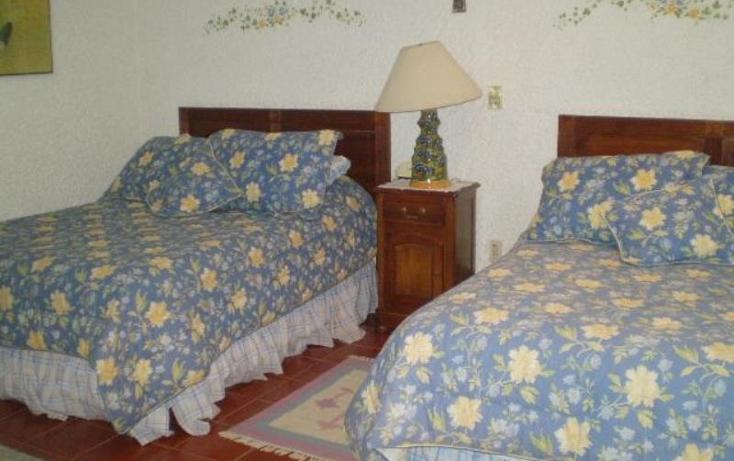 Foto de casa en venta en  , lomas de cocoyoc, atlatlahucan, morelos, 1683392 No. 07