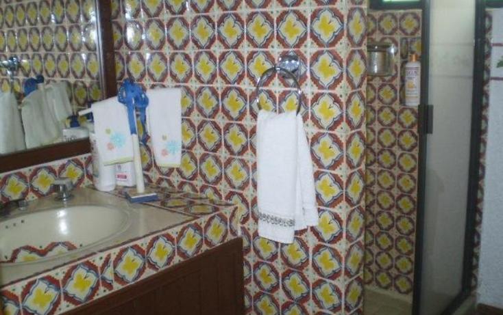 Foto de casa en venta en  , lomas de cocoyoc, atlatlahucan, morelos, 1683392 No. 08