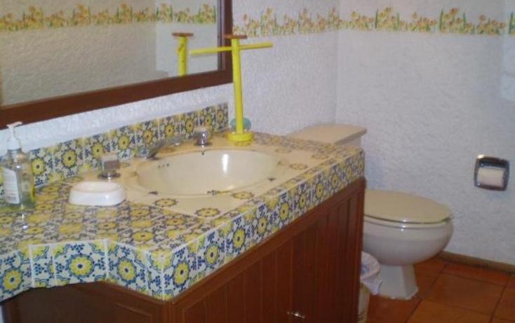 Foto de casa en venta en  , lomas de cocoyoc, atlatlahucan, morelos, 1683392 No. 11