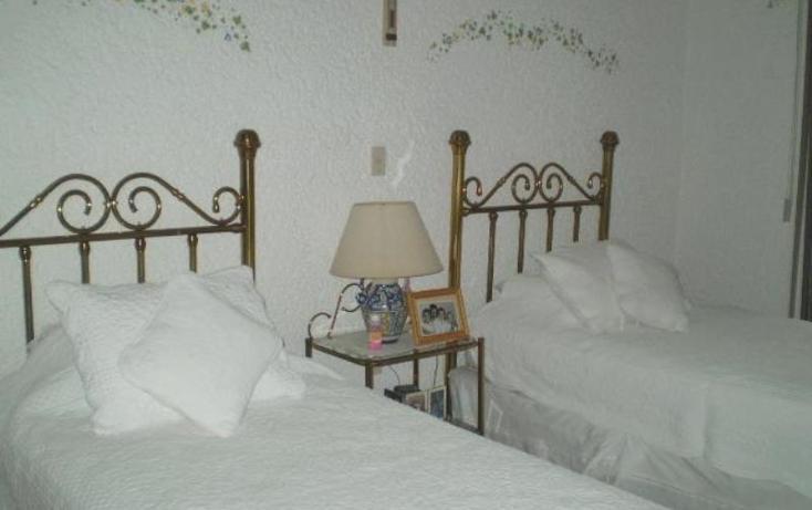 Foto de casa en venta en  , lomas de cocoyoc, atlatlahucan, morelos, 1683392 No. 12