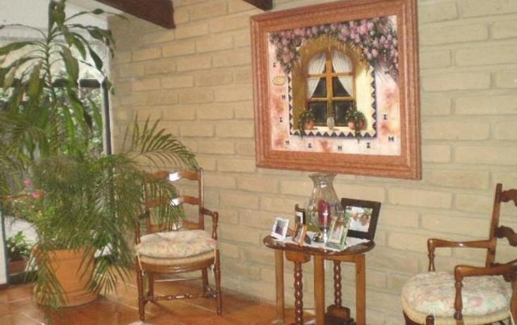 Foto de casa en venta en  , lomas de cocoyoc, atlatlahucan, morelos, 1683392 No. 13