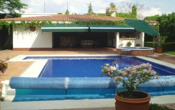 Foto de casa en venta en  , lomas de cocoyoc, atlatlahucan, morelos, 1683392 No. 17