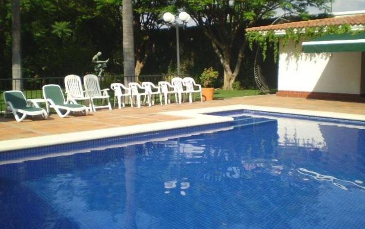 Foto de casa en venta en  , lomas de cocoyoc, atlatlahucan, morelos, 1683392 No. 18
