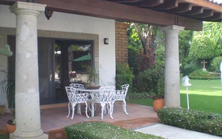 Foto de casa en venta en  , lomas de cocoyoc, atlatlahucan, morelos, 1683392 No. 19