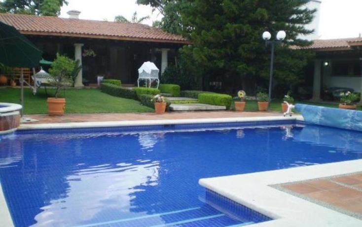 Foto de casa en venta en  , lomas de cocoyoc, atlatlahucan, morelos, 1683392 No. 22
