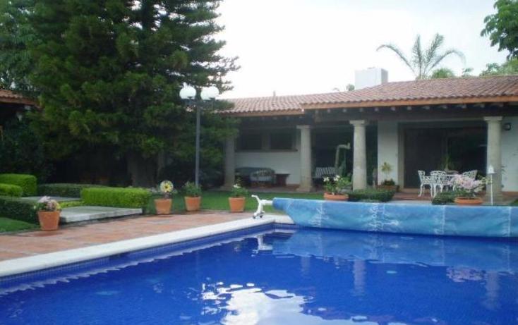 Foto de casa en venta en  , lomas de cocoyoc, atlatlahucan, morelos, 1683392 No. 24