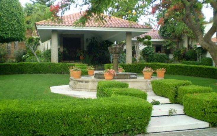 Foto de casa en venta en  , lomas de cocoyoc, atlatlahucan, morelos, 1683392 No. 26