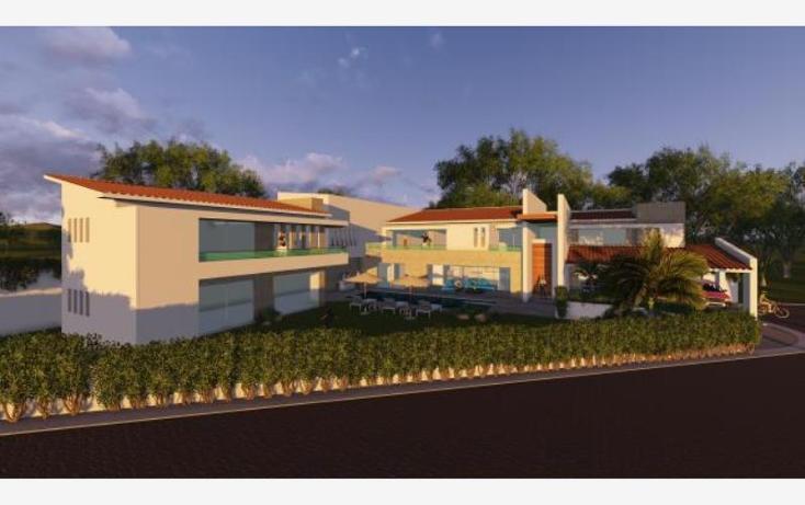 Foto de casa en venta en  , lomas de cocoyoc, atlatlahucan, morelos, 1683400 No. 04