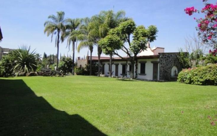Foto de casa en venta en  , lomas de cocoyoc, atlatlahucan, morelos, 1683404 No. 04