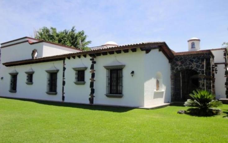 Foto de casa en venta en  , lomas de cocoyoc, atlatlahucan, morelos, 1683404 No. 06
