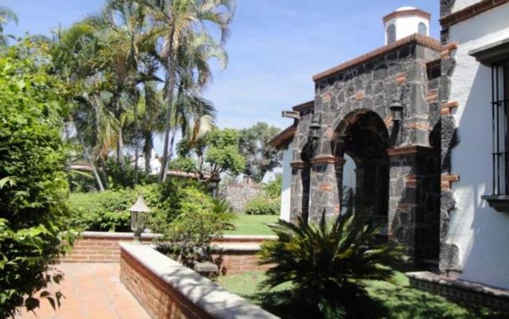 Foto de casa en venta en  , lomas de cocoyoc, atlatlahucan, morelos, 1683404 No. 08