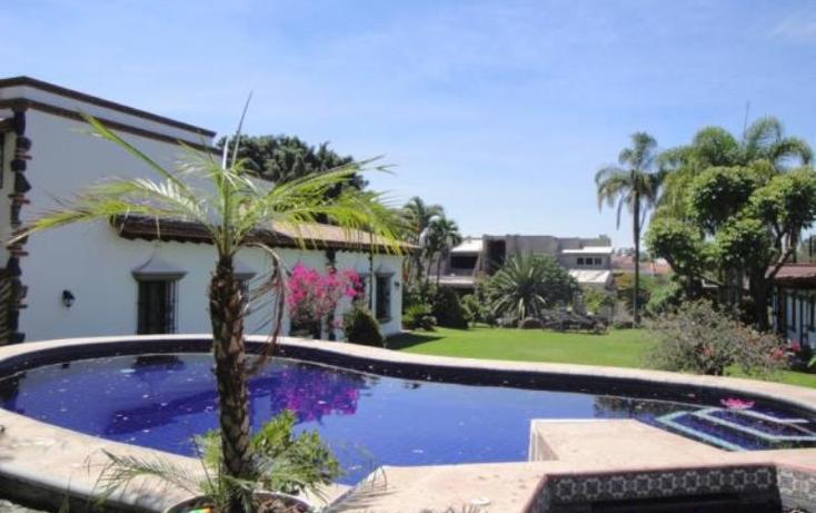 Foto de casa en venta en  , lomas de cocoyoc, atlatlahucan, morelos, 1683404 No. 13