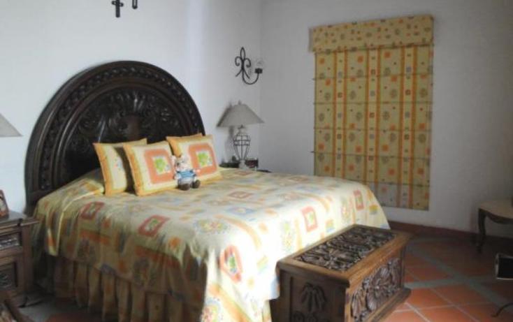 Foto de casa en venta en  , lomas de cocoyoc, atlatlahucan, morelos, 1683404 No. 19