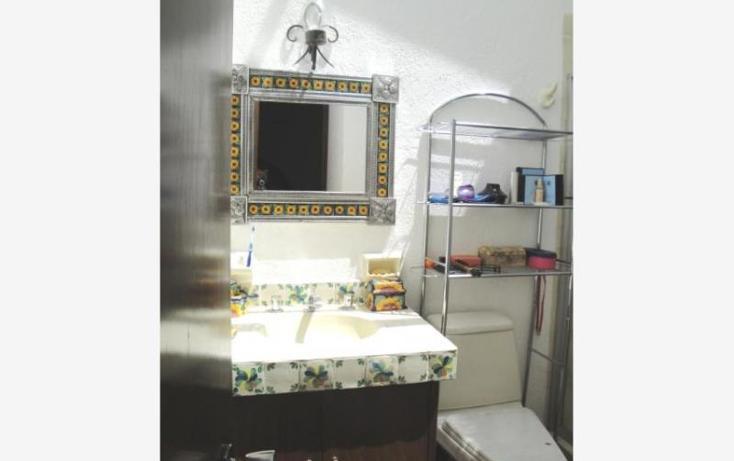 Foto de casa en venta en  , lomas de cocoyoc, atlatlahucan, morelos, 1683404 No. 20