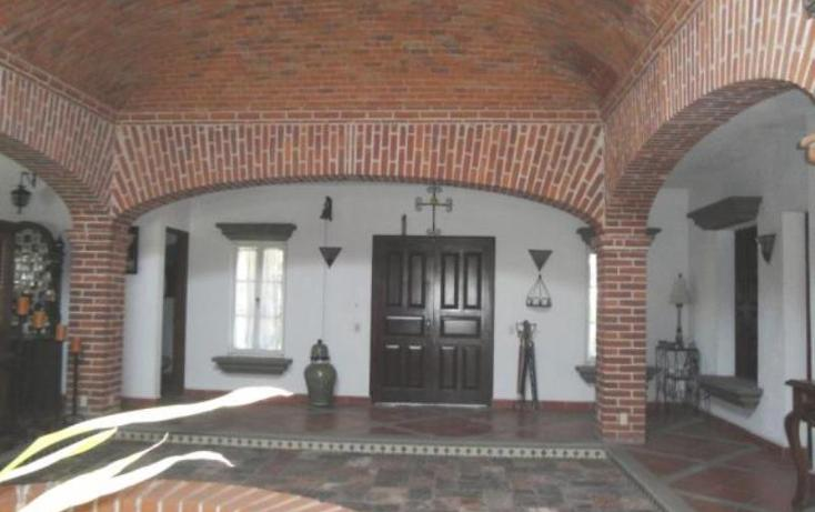 Foto de casa en venta en  , lomas de cocoyoc, atlatlahucan, morelos, 1683404 No. 21