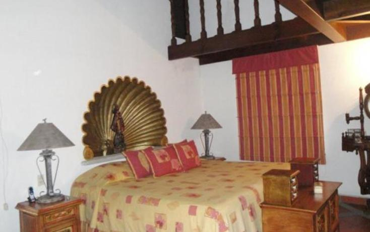 Foto de casa en venta en  , lomas de cocoyoc, atlatlahucan, morelos, 1683404 No. 22