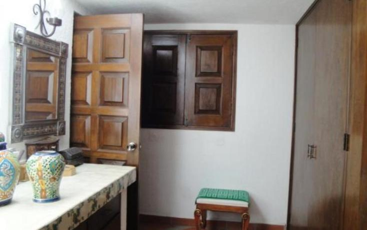 Foto de casa en venta en  , lomas de cocoyoc, atlatlahucan, morelos, 1683404 No. 23