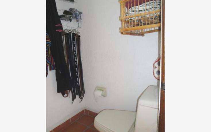 Foto de casa en venta en  , lomas de cocoyoc, atlatlahucan, morelos, 1683404 No. 24
