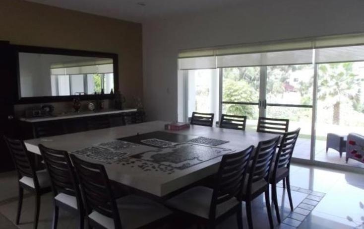 Foto de casa en venta en  , lomas de cocoyoc, atlatlahucan, morelos, 1683414 No. 04