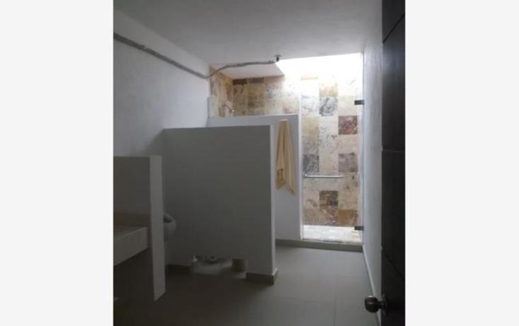 Foto de casa en venta en  , lomas de cocoyoc, atlatlahucan, morelos, 1683414 No. 23