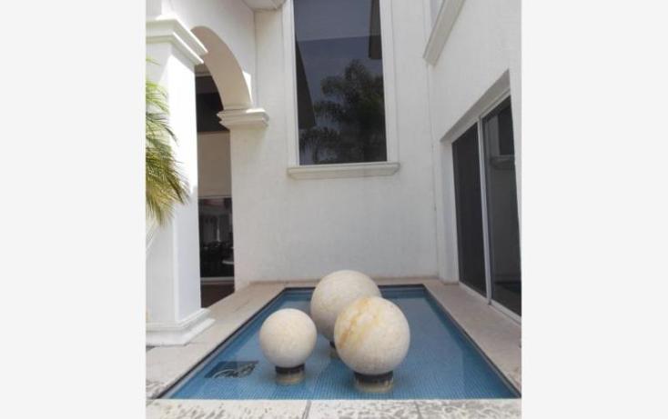 Foto de casa en venta en  , lomas de cocoyoc, atlatlahucan, morelos, 1683414 No. 24