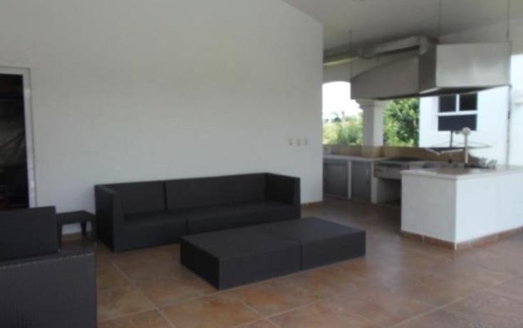 Foto de casa en venta en  , lomas de cocoyoc, atlatlahucan, morelos, 1683414 No. 25