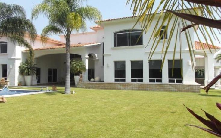 Foto de casa en venta en  , lomas de cocoyoc, atlatlahucan, morelos, 1683414 No. 26