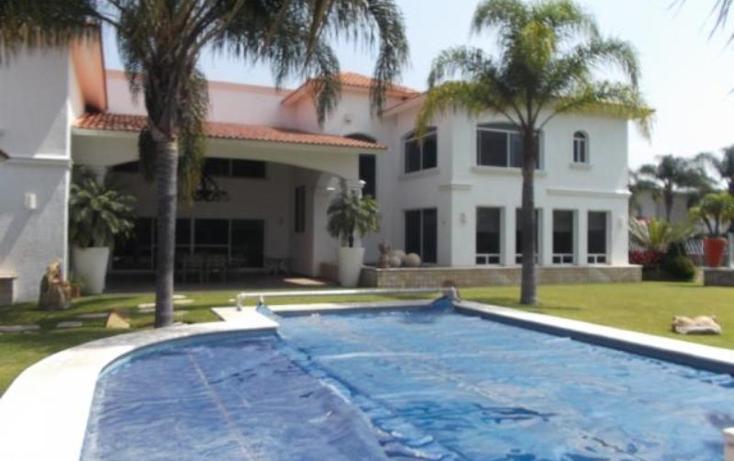 Foto de casa en venta en  , lomas de cocoyoc, atlatlahucan, morelos, 1683414 No. 27