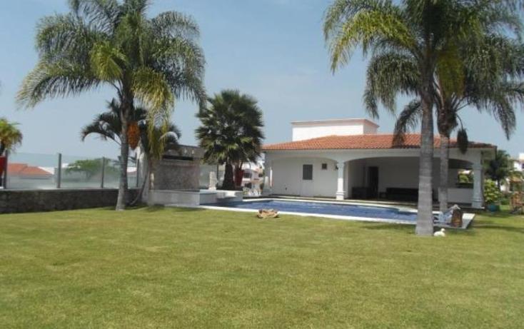 Foto de casa en venta en  , lomas de cocoyoc, atlatlahucan, morelos, 1683414 No. 28