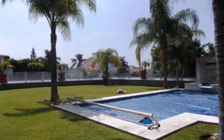 Foto de casa en venta en  , lomas de cocoyoc, atlatlahucan, morelos, 1683414 No. 29
