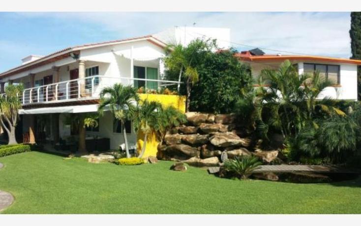 Foto de casa en venta en  , lomas de cocoyoc, atlatlahucan, morelos, 1686112 No. 01