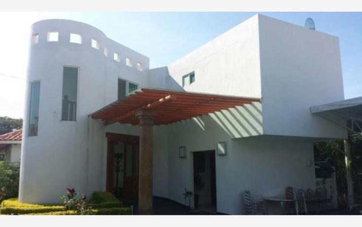 Foto de casa en venta en  , lomas de cocoyoc, atlatlahucan, morelos, 1686112 No. 04