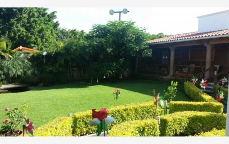 Foto de casa en venta en  , lomas de cocoyoc, atlatlahucan, morelos, 1686112 No. 12