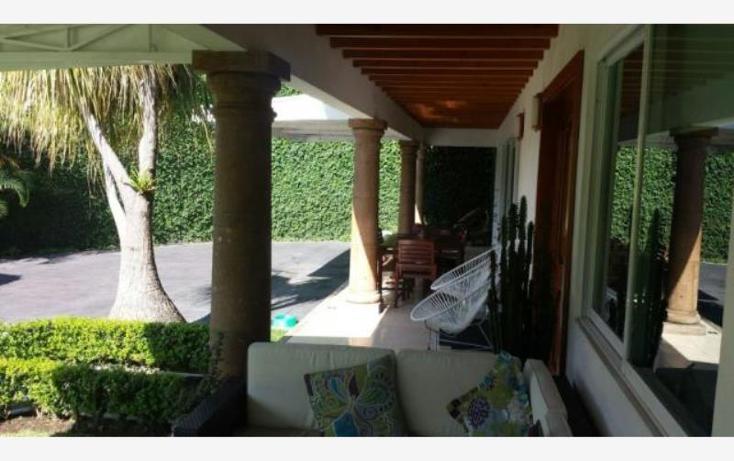 Foto de casa en venta en  , lomas de cocoyoc, atlatlahucan, morelos, 1686112 No. 14