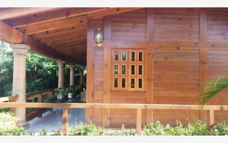 Foto de casa en venta en  , lomas de cocoyoc, atlatlahucan, morelos, 1686112 No. 16