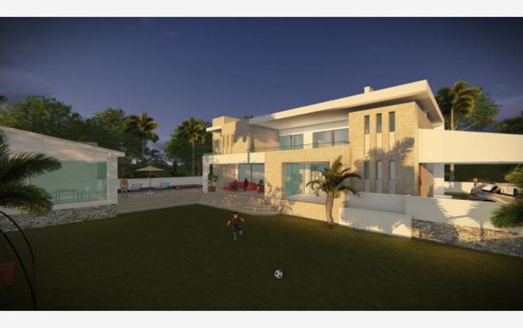 Foto de casa en venta en  , lomas de cocoyoc, atlatlahucan, morelos, 1686160 No. 02