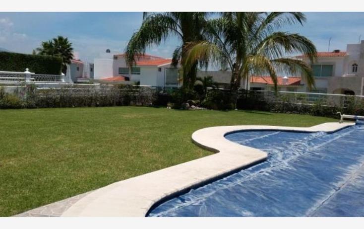Foto de casa en venta en  , lomas de cocoyoc, atlatlahucan, morelos, 1686306 No. 10