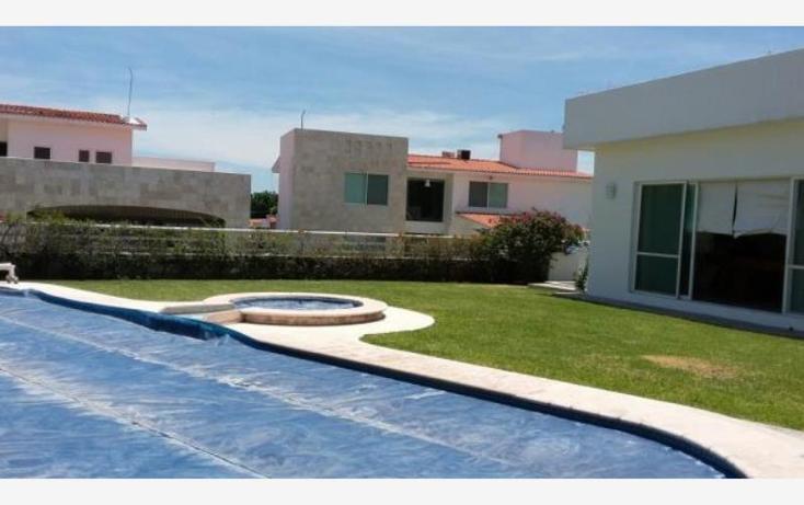 Foto de casa en venta en  , lomas de cocoyoc, atlatlahucan, morelos, 1686306 No. 11