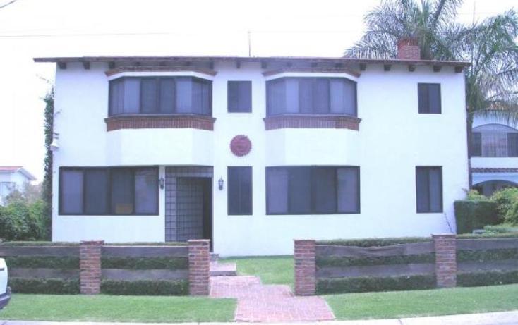 Foto de casa en venta en  , lomas de cocoyoc, atlatlahucan, morelos, 1732916 No. 02