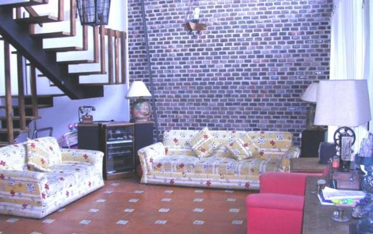 Foto de casa en venta en  , lomas de cocoyoc, atlatlahucan, morelos, 1732916 No. 04