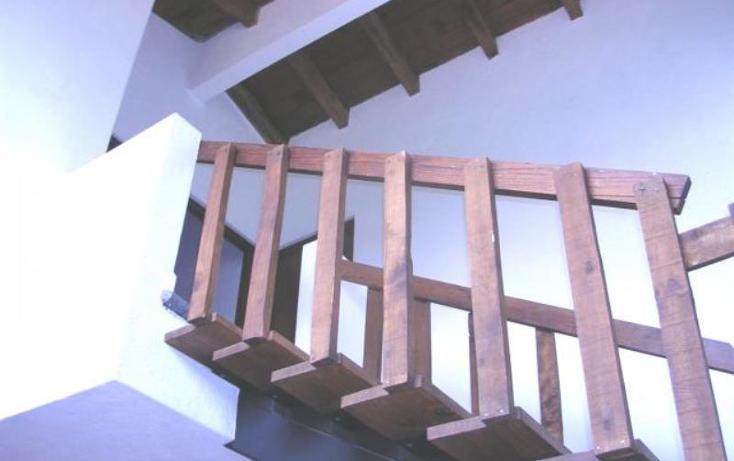 Foto de casa en venta en  , lomas de cocoyoc, atlatlahucan, morelos, 1732916 No. 06