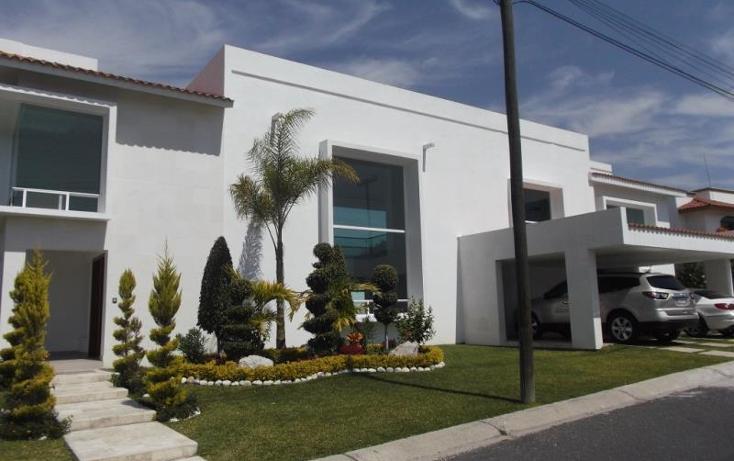 Foto de casa en venta en  , lomas de cocoyoc, atlatlahucan, morelos, 1734010 No. 01