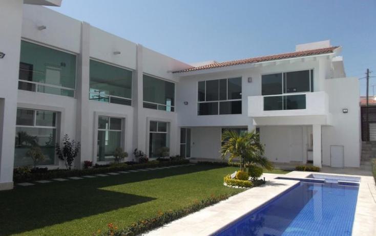 Foto de casa en venta en  , lomas de cocoyoc, atlatlahucan, morelos, 1734010 No. 02