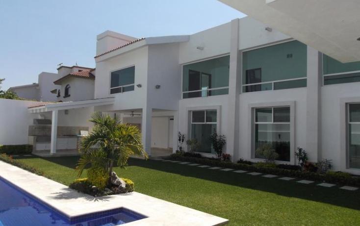 Foto de casa en venta en  , lomas de cocoyoc, atlatlahucan, morelos, 1734010 No. 32